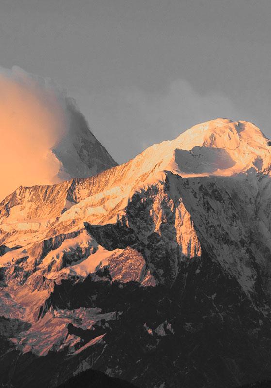 Office notarial au coeur des Alpes